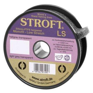 Monofile-schnüre Stroft Ls 0.24mm 200m Monofile Schnur