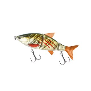Balzer Pike Factory Swimbait Bloody Minnow 15cm 45g