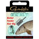 Gamakatsu Barbel Feeder Hair Rig WGS Braided...